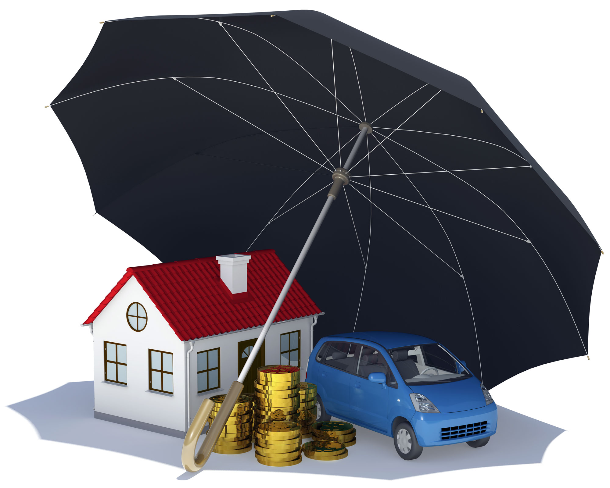 Have You Been Considering An Umbrella Policy
